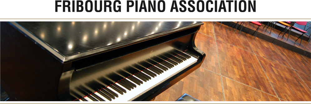 Fribourg Piano Association